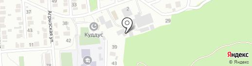 Скорая помощь+ на карте Казани