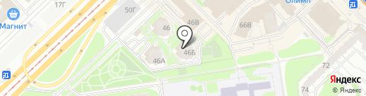 АльфаЭнергоСервис на карте Казани