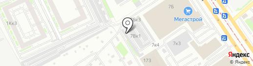 Grand Tatar Auto на карте Казани