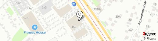 MZ Life на карте Казани