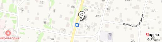 Исполнительный комитет Столбищенского сельского поселения на карте Столбища