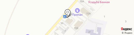 СтройТоргПлюс на карте Приморского