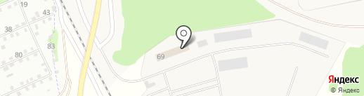 Татавтодор на карте Усадов