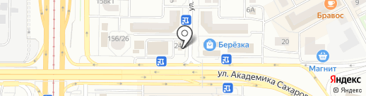 Пивной дом на карте Казани