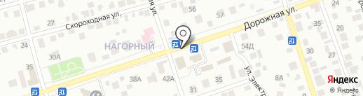 Салюты Всем! на карте Казани