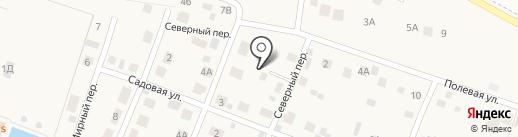 Интернет-магазин веников для бани на карте Приморского