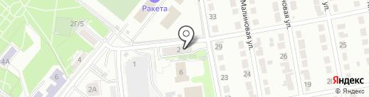 Навруз на карте Казани