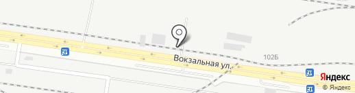 DT-Авто на карте Тольятти