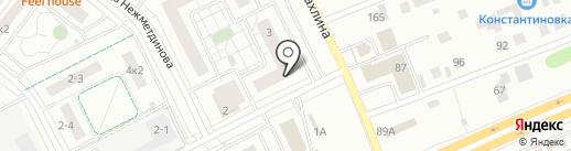 ВырАстАйкА на карте Казани