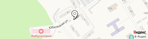 Магазин хозтоваров, парфюмерии и бытовой химии на карте Стрижей