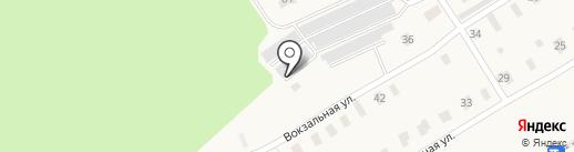 Автосервис на карте Стрижей