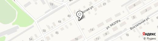 Стоматологический кабинет на карте Стрижей