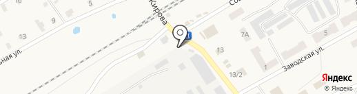 Комиссионный магазин на карте Стрижей