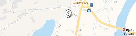 Автомастерская на карте Стрижей