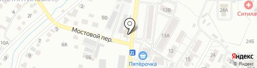 Магазин разливного пива на карте Казани