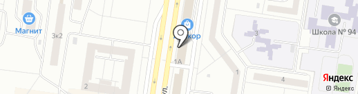 PROSTO studio на карте Тольятти