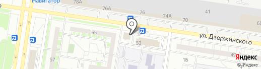 Мираж на карте Тольятти