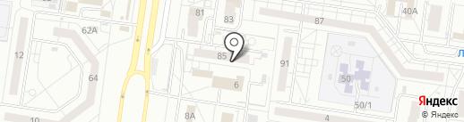 Oriflame на карте Тольятти