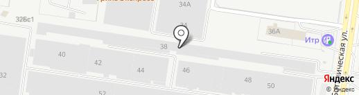Авто-Ремонт-Тольятти на карте Тольятти