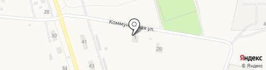 АВТОСПЕЦМАШ на карте Выселков