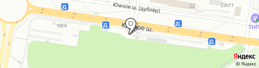 FAST CARS SERVICE на карте Тольятти