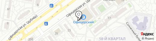 BARDACHOK-AUTO63 на карте Тольятти