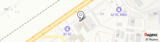 You Too на карте Тольятти