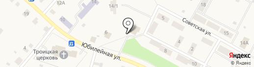 Дом культуры на карте Бахты