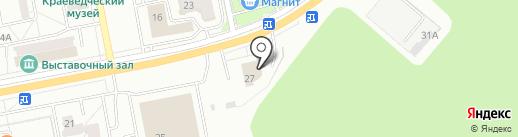 8482.ru на карте Тольятти