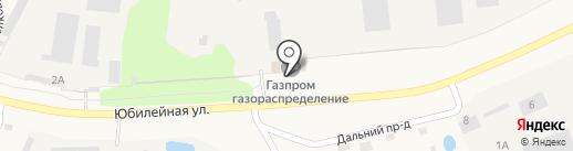Столовая на карте Бахты
