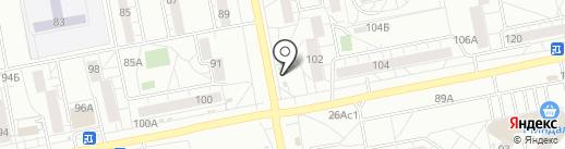 Дежурная аптека плюс на карте Тольятти