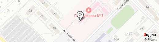 Кировский областной диагностический центр на карте Кирова
