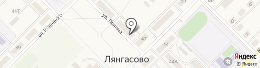 Мои документы на карте Кирова