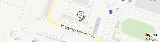 ПРОЕКТИРОВАНИЕ И РЕНОВАЦИИ на карте Тольятти