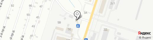 Speco на карте Тольятти