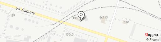Домашняя кухня на карте Тольятти