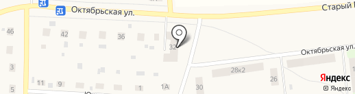 Стройсевер на карте Костиного