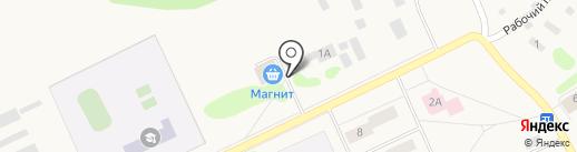 Мастерская по ремонту обуви на карте Дороничей