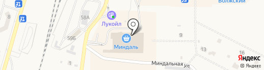 Банкомат, Промсвязьбанк, ПАО на карте Жигулёвска