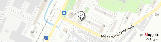 ИФНС на карте Жигулёвска
