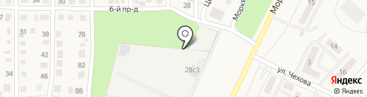 Vиtok на карте Жигулёвска