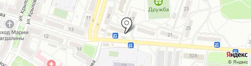 Фотоотдел на карте Тольятти