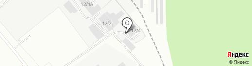 Трансмиссия на карте Кирова