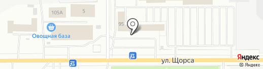 ADS LAB на карте Кирова