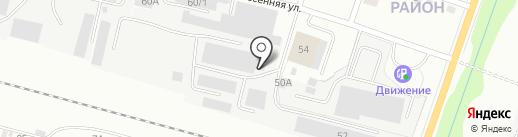 ПлитТорг на карте Кирова