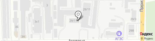 СонЛайт на карте Кирова