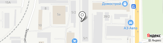Все для дома на карте Кирова
