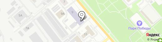 Самый Смак на карте Кирова