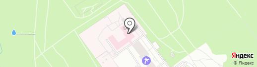 Айболит на карте Кирова