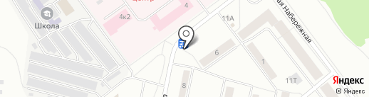 Телепорт на карте Кирова